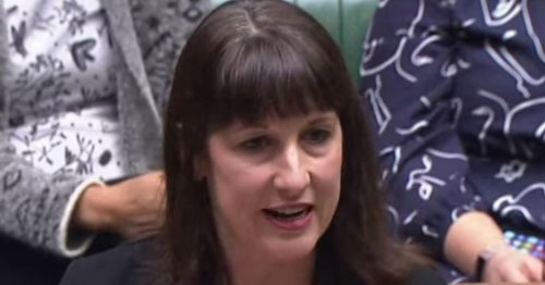 'Sudget more proof Sunak's out of touch - Labour would put working people first'