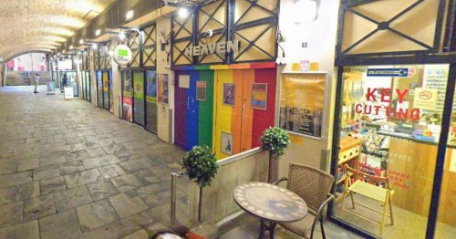 Heaven nightclub evacuated after 'incident' with people urged to stay away