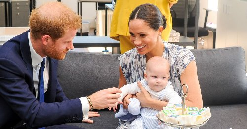 Meghan and Harry skin colour comment by royal 'not about Archie', says expert