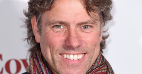 Comedian John Bishop shares why he thinks every married man should have a dog