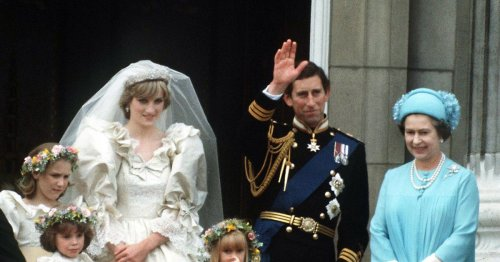 Diana's bridesmaids now - Queen's 'adored' niece and one that sold her dress