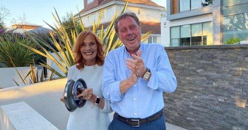 Harry Redknapp's former home sells for £10million - breaking new property record