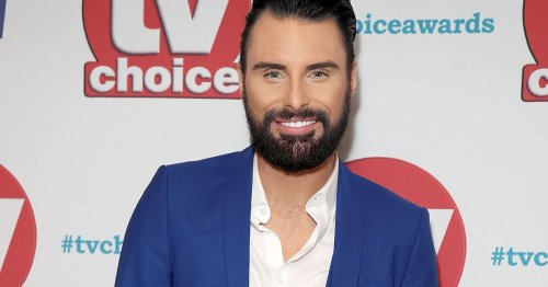 Rylan Clark-Neal pulls out of another presenting job after marriage split