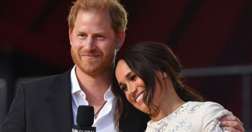 Prince Harry and Meghan Markle acting like 'quasi-royals', source claims