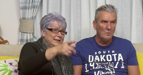 Jenny Newby and Lee Riley 'missing' from Gogglebox as new cast join the show