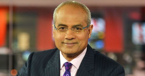 Newsreader George Alagiah taking break to deal with 'further spread of cancer'