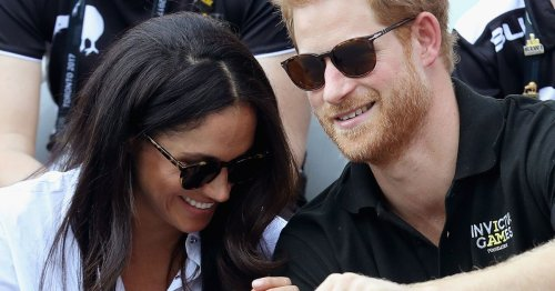 'Incredibly sad' change in Harry and Meghan between first royal duties and last