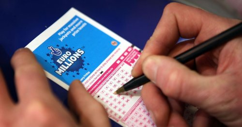 Fears National Lottery could be scrapped from local newsagents under new licence