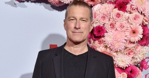 Sex and the City's John Corbett to star in reboot with Sarah Jessica Parker
