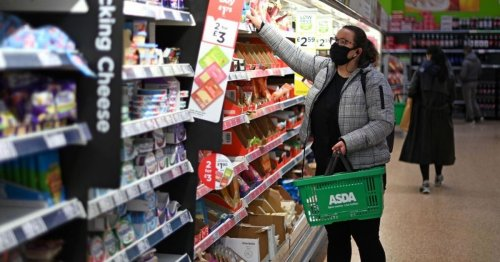'I bought the same items from different supermarkets - there is a difference'