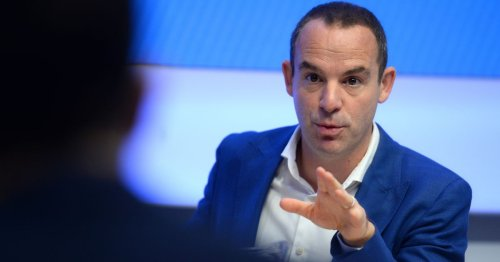 Martin Lewis warning as self-employed Brits given dates for Covid support grants