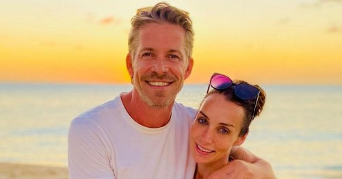 EastEnders' Sean Maguire's new life in LA with wife after moving to Hollywood