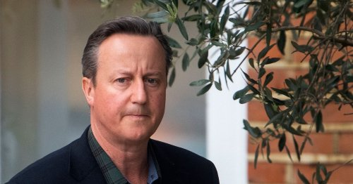 7 bombshell moments as David Cameron accused of 'stalking' ministers