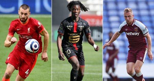 Liverpool's unspoken transfer need affecting Bowen, Camavinga and Phillips moves