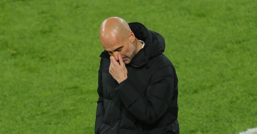 Guardiola rejected Chelsea six times despite Abramovich's 'obsession' with boss