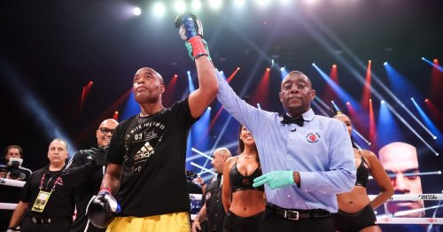 Anderson Silva wants Floyd Mayweather fight over bout with Jake Paul