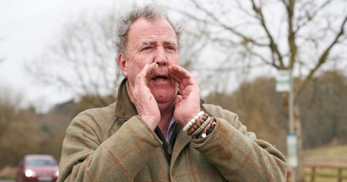 Jeremy Clarkson blasts M25 eco protesters as 'smelly beardy people in Crocs'