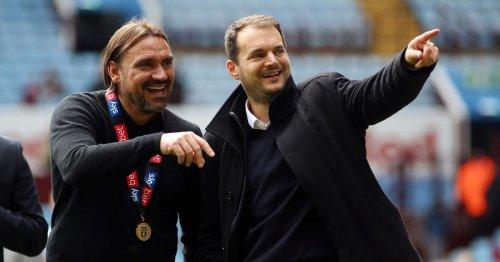 Norwich boss Daniel Farke eyes promotion as side add steel to Champagne football