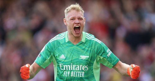 Arsenal icon Seaman hails Ramsdale for 'proving fans wrong' over transfer