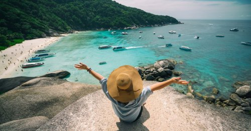 Best hot and sunny destinations in November including Dubai, Malta and Thailand