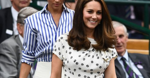 Woman has spent £3,000 on clothes in past 3 years to dress like Kate Middleton