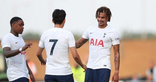 Dele Alli handed new Tottenham role as he eyes revival under Nuno Espirito Santo
