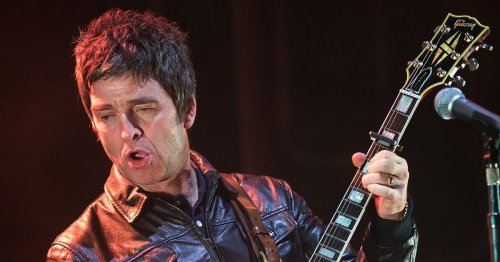 Noel Gallagher's sweary response after hearing third of music venues have shut