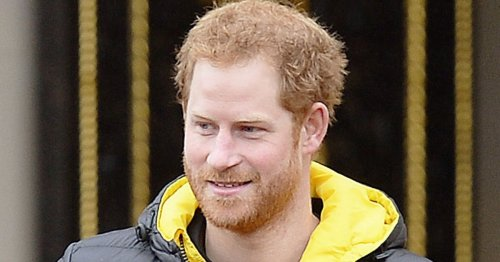 Prince Harry loves Nando's - but chicken fans dismayed he can't handle the heat