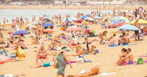 Summer holidays hang in balance ahead of travel rule shake-up this week