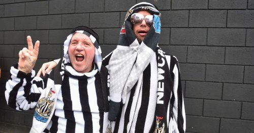 Inside Newcastle's odd first game under Saudi owners as fans make feelings clear