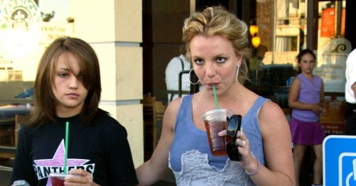 Britney Spears' warring family - rows, no speaking and brutal conservatorship