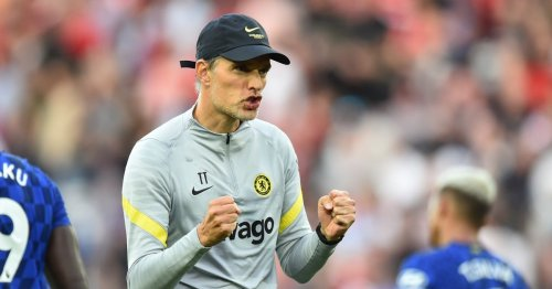 Thomas Tuchel 'switches' transfer target after Chelsea's failed Jules Kounde bid