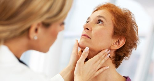 'Groundbreaking therapy easing the pain and trauma of throat cancer'