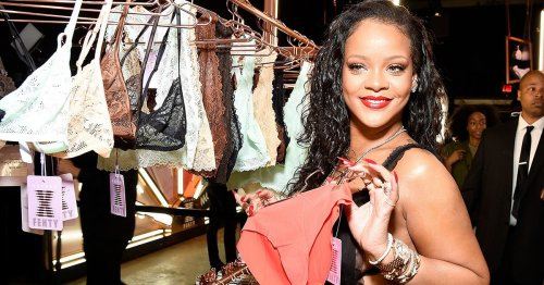 Rihanna's business and property empire as she becomes a billionaire