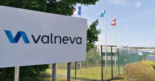 Valneva Covid jab ditched by UK has 'stronger immune response' than AstraZeneca