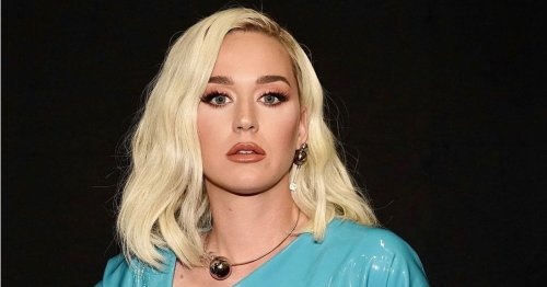 Katy Perry is glad she didn't keep 'disregarding' her desire to be a mother