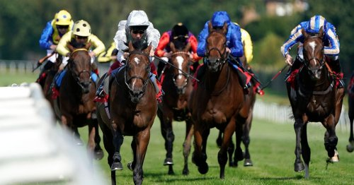 ITV racing tips for Saturday with Newbury and Newmarket on the schedule