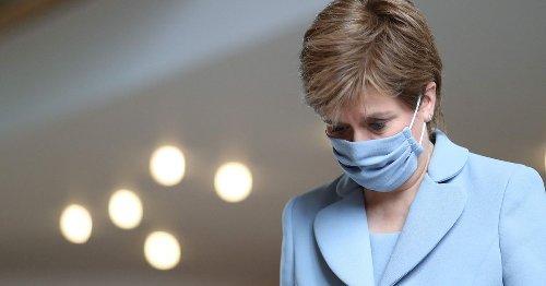 Scotland likely to delay lockdown easing for three weeks, Nicola Sturgeon says