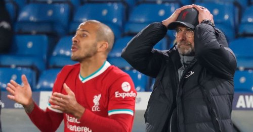 """Klopp reflects on Thiago's time at Liverpool - """"The start was not perfect"""""""