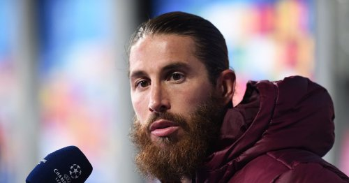 5 clubs Sergio Ramos could join including Man Utd and Chelsea