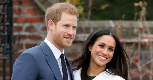 Meghan Markle 'shares first photos of baby Lilibet with royals over WhatsApp'