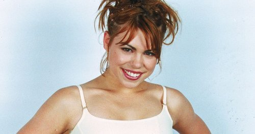 Billie Piper reflects on 'unsafe' and 'lonely' life as chart topping 15 year old