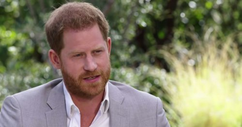 Prince Harry warned gulf with Charles could be 'very difficult to bridge'
