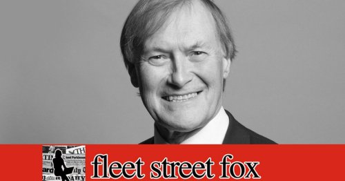 Sir David Amess' death is already being used as an excuse to pass bad laws