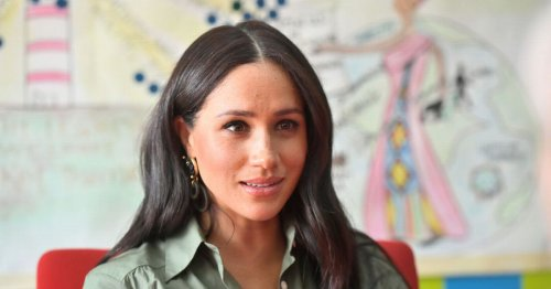 Meghan must communicate to stop 'skeletons in the closet' emerging, says author