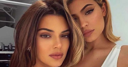 Kylie and Kendall Jenner go on triple date with their beaus and the Biebers