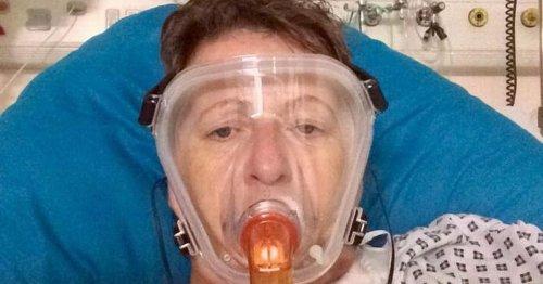 Mum, 56, nearly died in horror Crete quad bike crash which fractured her spine