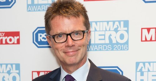BBC Radio 5 Live in shake-up as Nicky Campbell quits show after nearly 20 years