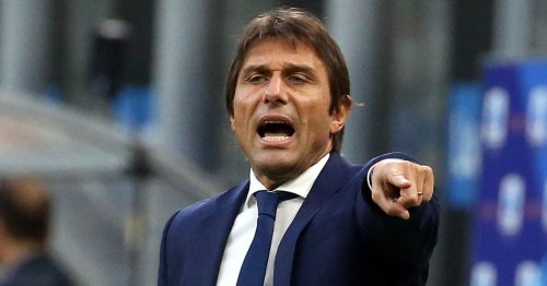 Man Utd 'cool interest' in Antonio Conte over finances required to hire him