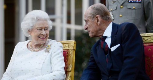 Full list of TV channels that are showing Prince Philip's funeral today
